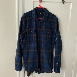 Globe heavy duty flannel